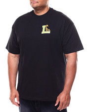 LRG - S/S Thoroughbred Tee (B&T)-2255386