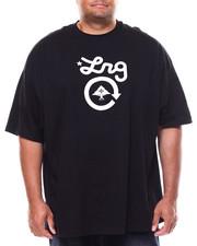 LRG - S/S Cycle Logo Tee (B&T)-2255506