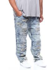 Big & Tall Faves - Motto Fashion Wash Jean (B&T)-2250736