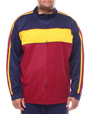 Track Jackets - Track Jacket Modern Fit (B&T)-2255462