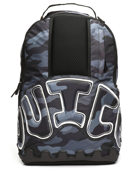 702fe201fc82 Buy Jarvis Landry JuiceTempo Backpack Men s Bags from Sprayground ...