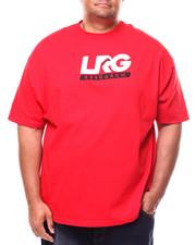 LRG - S/S RC LRG Head Tee (B&T)-2255394