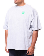 LRG - S/S Logo Plus Tee (B&T)-2255402