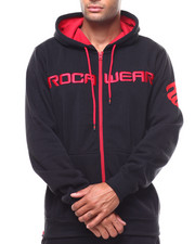 Rocawear - ROYAL COURT HOODY-2255967