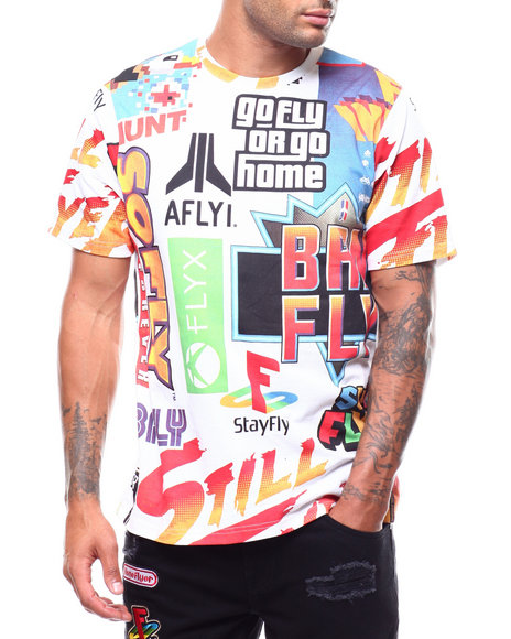 Buy Q Bert Tee Men S Shirts From Born Fly Find Born Fly Fashion