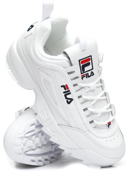 Fila - Disruptor II Premium Sneakers