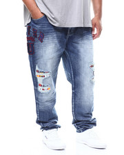 Jeans - Anteater Jean (B&T)-2255702