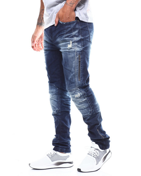 Born Fly - FLAMES JEAN