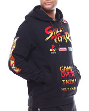 Born Fly - CONTRA HOODIE-2255818