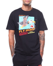 Born Fly - DUCK HUNT TEE-2255842