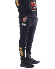 Born Fly - CONTRA SWEATPANTS-2255831