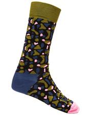 DRJ SOCK SHOP - Wiz Khalifa No Limit Socks-2248651
