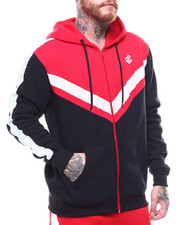 Rocawear - SOVEREIGN FLEECE HOODY-2255949