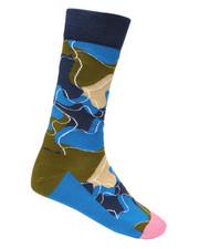 DRJ SOCK SHOP - Wiz Khalifa Raw Socks-2248654
