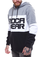 Rocawear - DYNASTY FLEECE HOODY-2255985