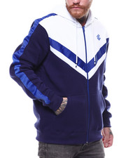 Rocawear - SOVEREIGN FLEECE HOODY-2255955
