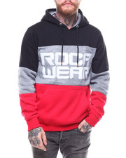 Rocawear - DYNASTY FLEECE HOODY-2255991