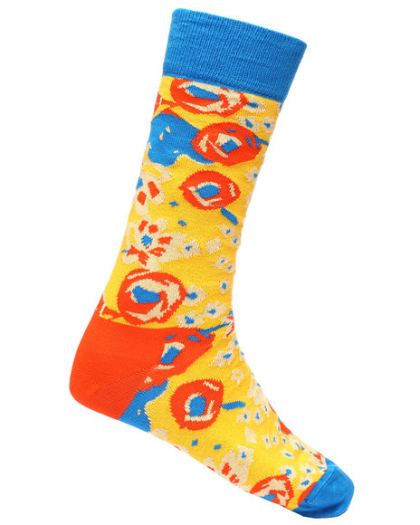 Happy Socks - Wiz Khalifa Pretty Nights Socks