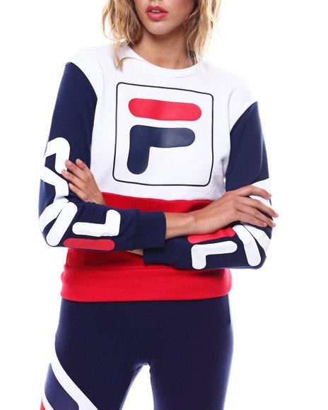 Fila - Stacy Sweatshirt