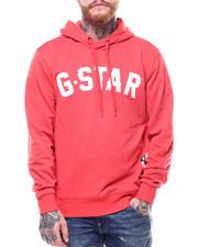G-STAR - HALGEN CORE HOODIE-2256643