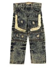 Jeans - Moto Jeans (4-7)-2254887