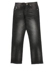 Sizes 8-20 - Big Kids - Flex Washed Denim Jeans (8-20)-2254880