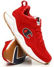 Champion - 93Eighteen Suede Big C Logo Sneakers-2256739
