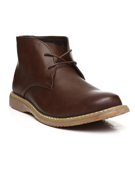 Akademiks - Cast 01 Boots