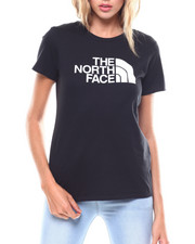 Athleisure for Women - S/S Half Dome Tee-2256758