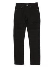 Boys - Stretch Twill Pants w/Stretch (8-20)-2254957