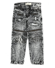 Jeans - Moto Jeans (4-7)-2254918