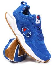 Champion - 93Eighteen Suede Big C Logo Sneakers-2256668