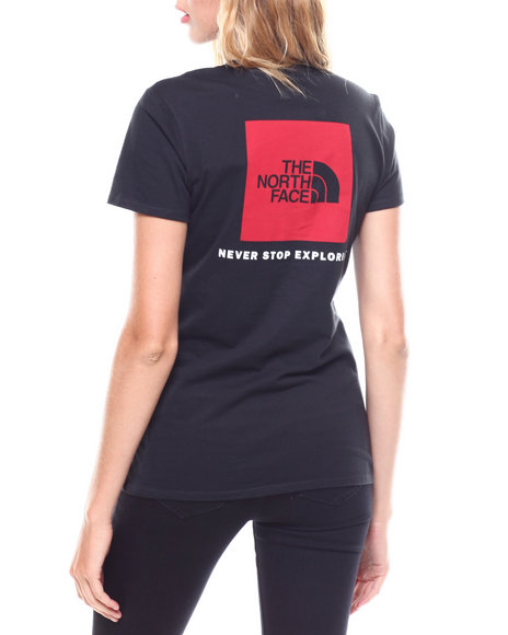 The North Face - S/S Red Box Crew Tee