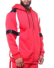 Men - Kirkstone Fleece Hoodie (B&T)-2257435