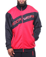 Rocawear - Roc B-Boy Jacket (B&T)-2257444