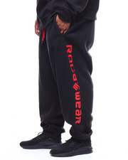 Rocawear - Royal Court Fleece Pant (B&T)-2257113