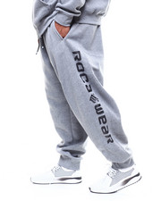 Rocawear - Royal Court Fleece Pant (B&T)-2257109