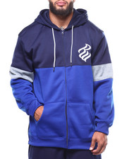 Rocawear - Republic Fleece Hoodie (B&T)-2257089