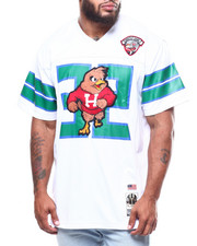 Hustle Gang - S/S Chicken Hawk Blitz Jersey Tee (B&T)-2257430