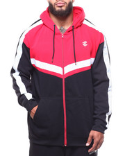Rocawear - Soverign Fleece Hoodie (B&T)-2257093