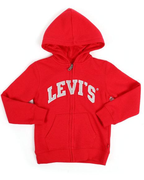 Levi's - The Icon Hoodie (4-7)