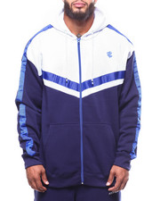 Rocawear - Soverign Fleece Hoodie (B&T)-2257097