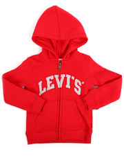 Levi's - The Icon Hoodie (2T-4T)-2256315