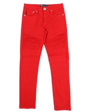 Pants - Stretch Twill Pants w/Stretch (8-20)-2254964