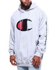 Big & Tall Faves - Fleece Logo Hoodie (B&T)-2257068