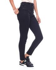 YMI Jeans - Super Hi-Rise Skinny Jean-2256784