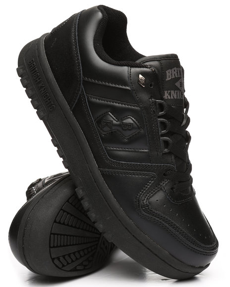 British Knights - King SL Low Sneakers