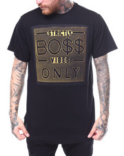 Shirts - Boss Only Tee-2257644