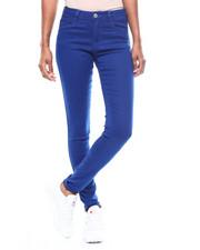 Jeans - Hi Waist 5 Pocket Jean-2256841