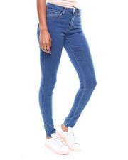 Jeans - Hi Waist Stretch Jean-2256860